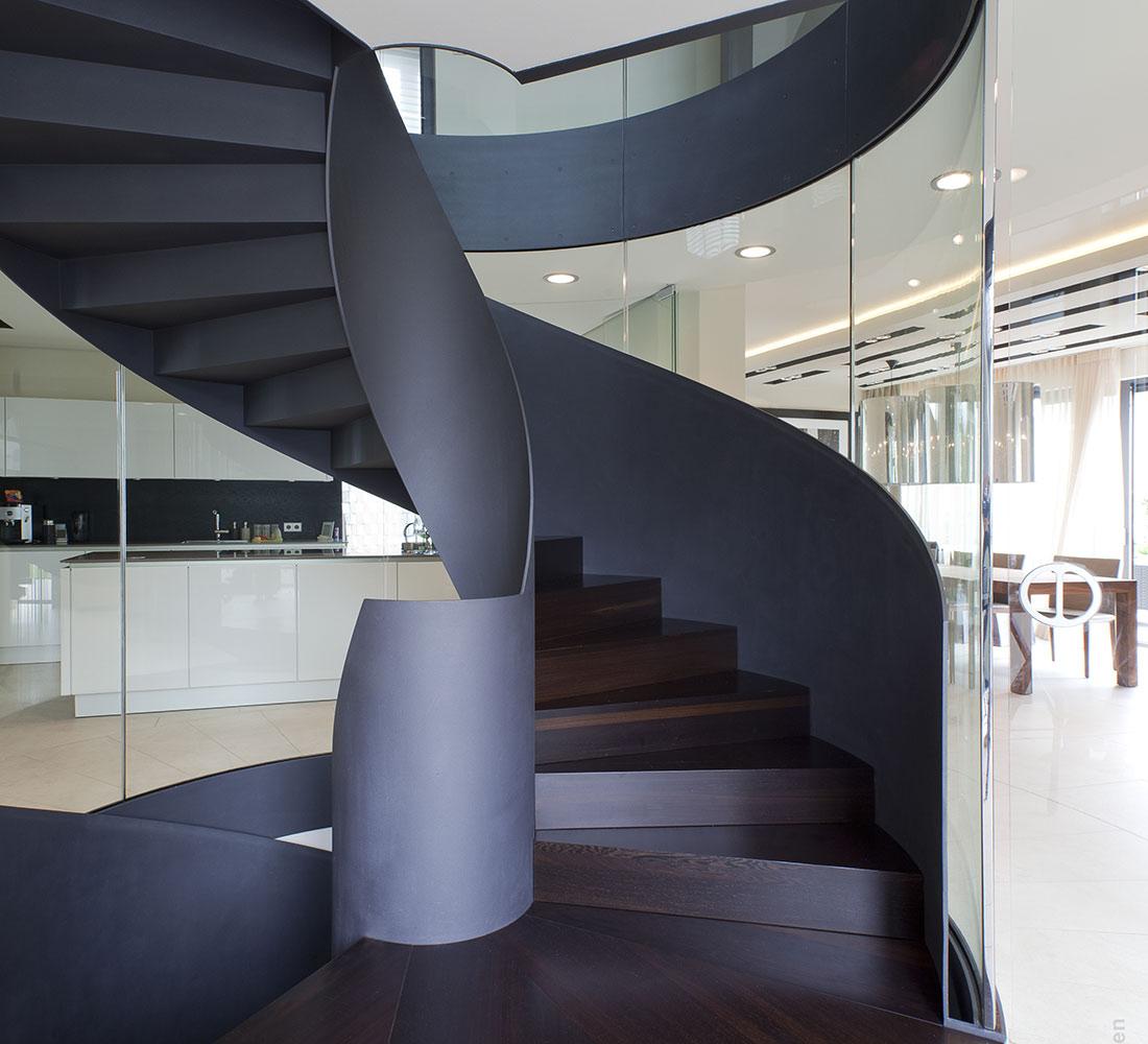 Treppen architektur design  Treppen Architektur bei Treppen.de • Finden Sie Ihre Treppe